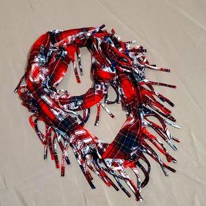 JUSTICE infinite scarf